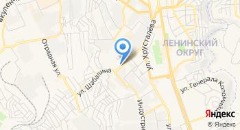 Интернет-магазин СтройСев. РФ на карте