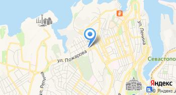 Агентство недвижимости ДельтоДом на карте