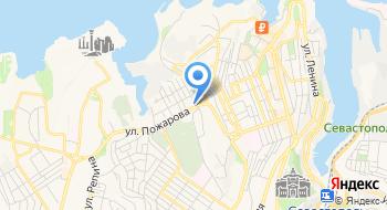 Алексофт-Крым на карте