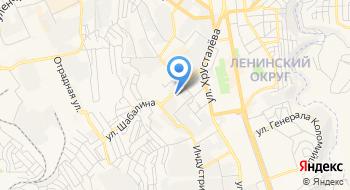Охранные системы Севастополь на карте