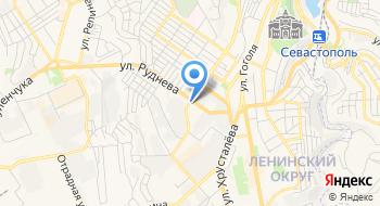 ГУП Севелектроавтотранс им. А. С. Круподёрова на карте