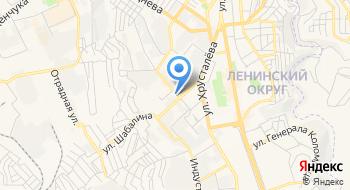 Сигма-Офис на карте