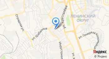 Укрхозимпекс на карте