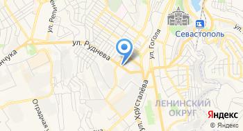 Бел Крым Самосвал на карте