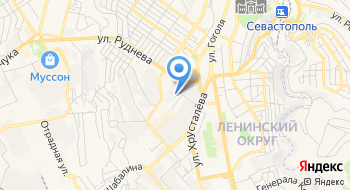 Интернет-магазин ЭнергоучетКрым на карте