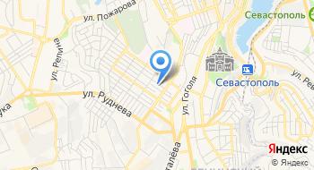 АО Крымское Производственное предприятие Созвездие на карте