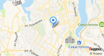 Коммунальное учреждение Севастопольский городской национальный культурный центр на карте