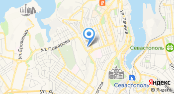 Гостиничный комплекс Крым на карте