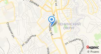 Force-shop.ru на карте
