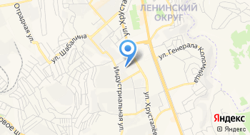 Группа компаний Добромир на карте