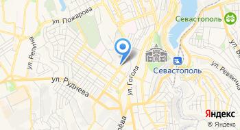 Медицинский центр Льва Толстого на карте