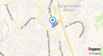 ФСКН на карте