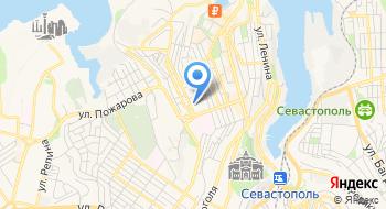 Krim-smart на карте