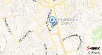 ГБОУ города Севастополь Гимназия №8 на карте