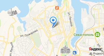 Интернет-магазин SevGames.ru на карте