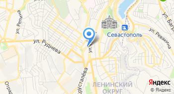 Молот Севастопольский завод Коммунального Оборудования на карте