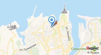 Берзина Ирина на карте