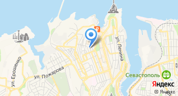 Адвокатский кабинет Деменцевича Сергея Васильевича на карте