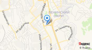 Городская больница №2 Поликлиническое отделение №2 на карте