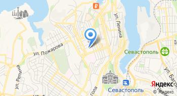 Семейный психолог Тулинова О. А. на карте