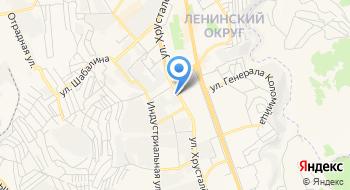 Филиал ПАО Энергетической компании Севастопольэнерго на карте