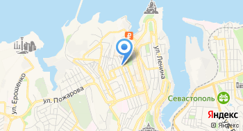Севастопольский юридический центр на карте