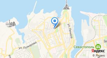 Аудиторская фирма Лекс-Сервис Лтд на карте