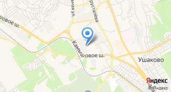 Элит Хаус Крым на карте