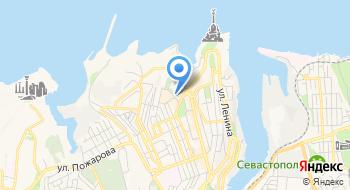 Sev-mobil.ru на карте
