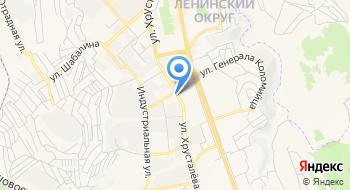 Ордпс ГИБДД УМВД России по г. Севастополю на карте