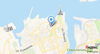 Русская пирамида на карте