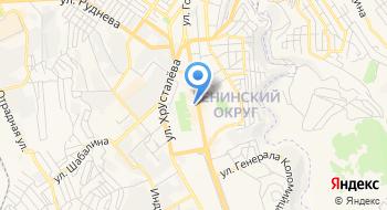 Экспресс-Крым на карте