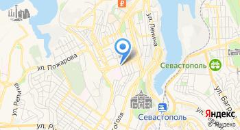 АНО Специализированная коллегия экспертов на карте
