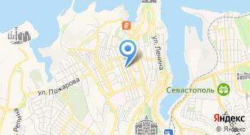 Ольга-принт на карте