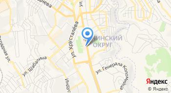 Кинотеатр Москва на карте