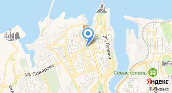 Комсомольский парк имени Героя Советского Союза Марии Байды на карте