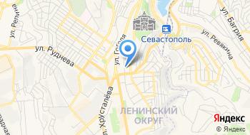 Поликлиника № 1 Городской больницы №2 на карте
