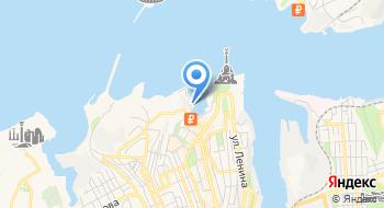 Арт-ресторан Рыбацкий стан на карте