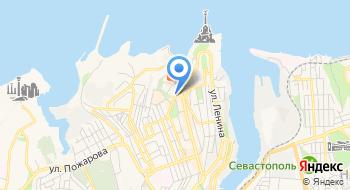 Центр обслуживания абонентов Киевстар на карте
