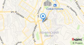 СибСнаб-Крым на карте