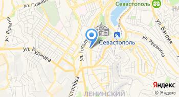 Крым-Дом-Комплект на карте