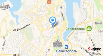 Центр Бухгалтерского Обслуживания Лука Пачоли на карте