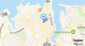 Стоматолог Шинкарюк Сергей Дмитриевич на карте