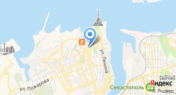 Ассоциация Севастопольских Такси на карте