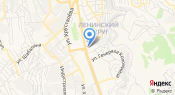 Крым-Принт на карте