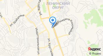 Региональный центр Mirra на карте