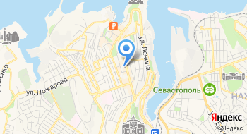 Аренда микроавтобуса в Севастополе на карте