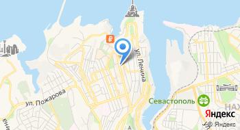 Туристическое агентство Путевка на карте