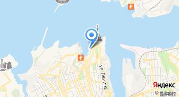 Севастопольский Театр Танца на карте