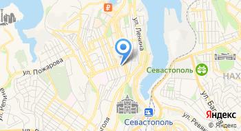 ЮБК Центр на карте